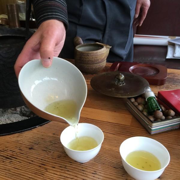 чай асамия