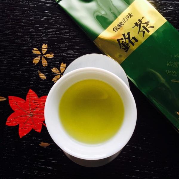 горный чай кариганэ