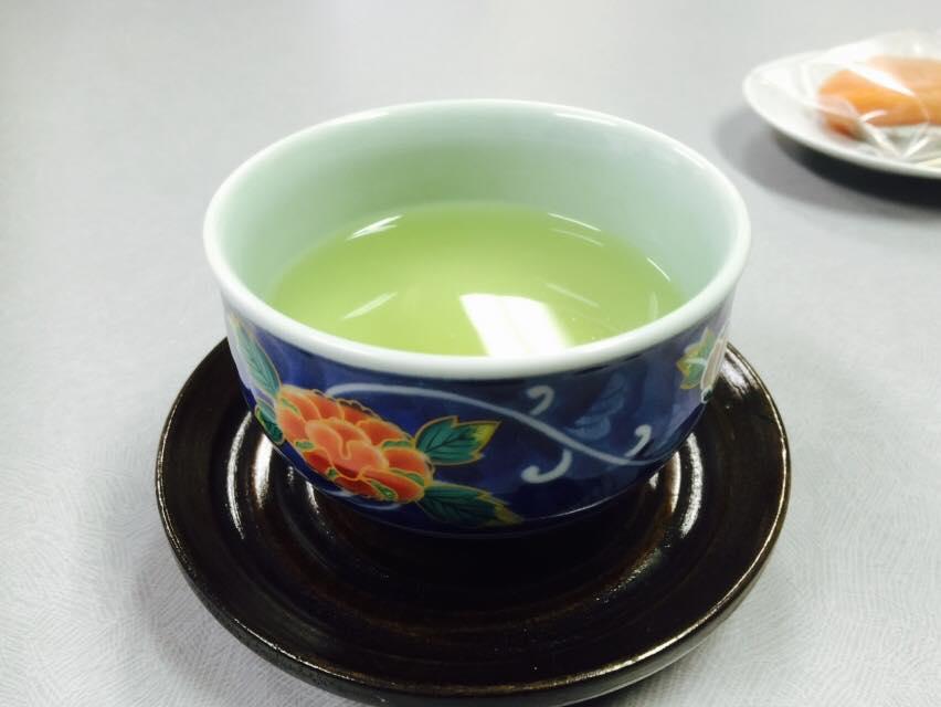 органический сенча Мацуэ