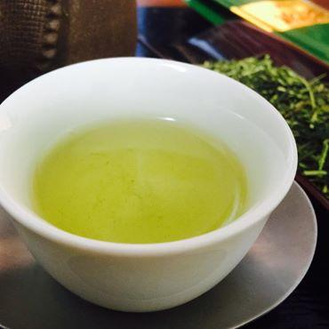 twig tea karigane