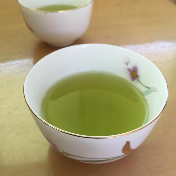 чай фукамуши сенча арадзиагэ