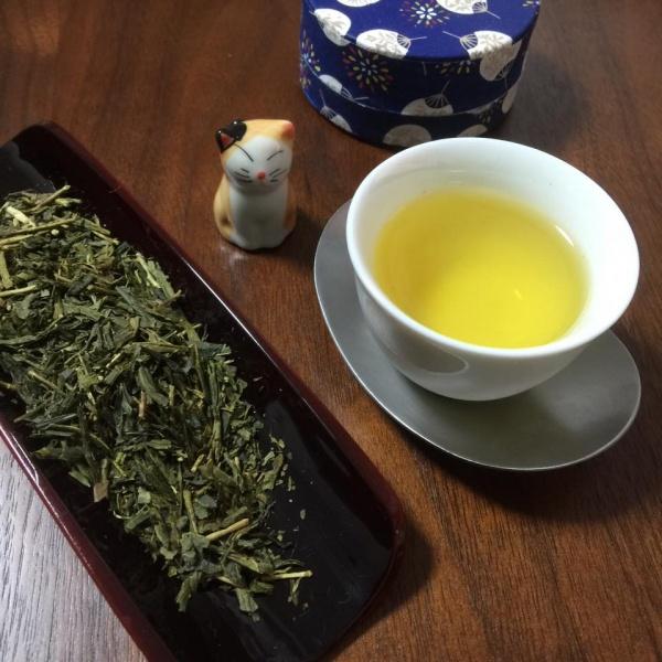 японский чая моси