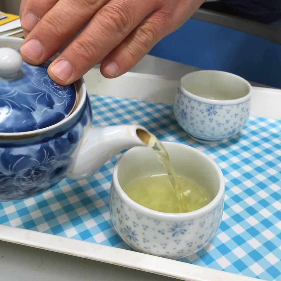 чай тамба