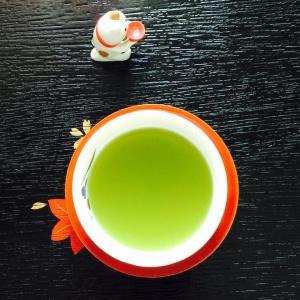 зелёный чай ариякэ сенча