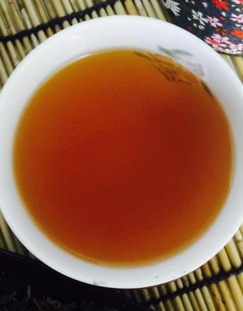 габа чай генмайча