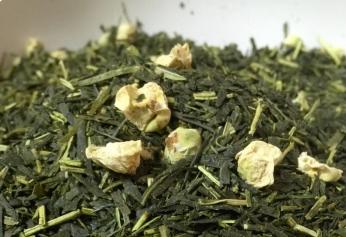 Цветочный чай