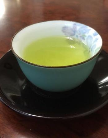 японский чай каванэ сенча