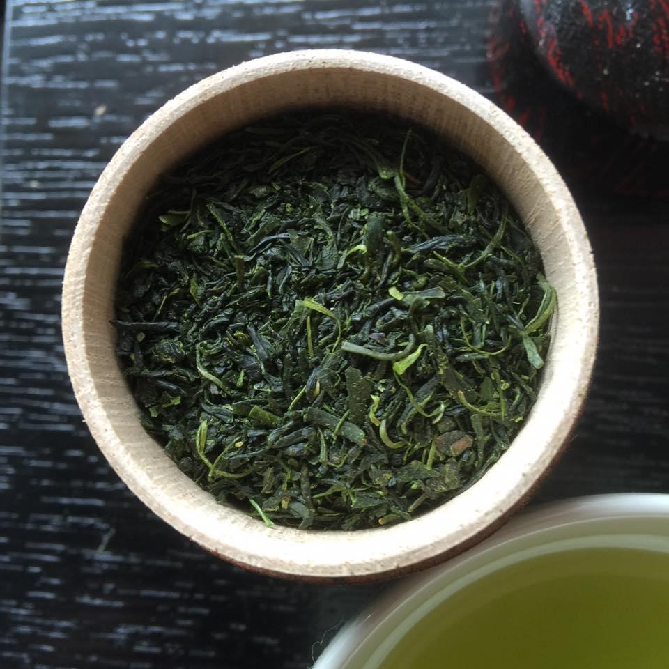 Урэсино тамарёкуча чай
