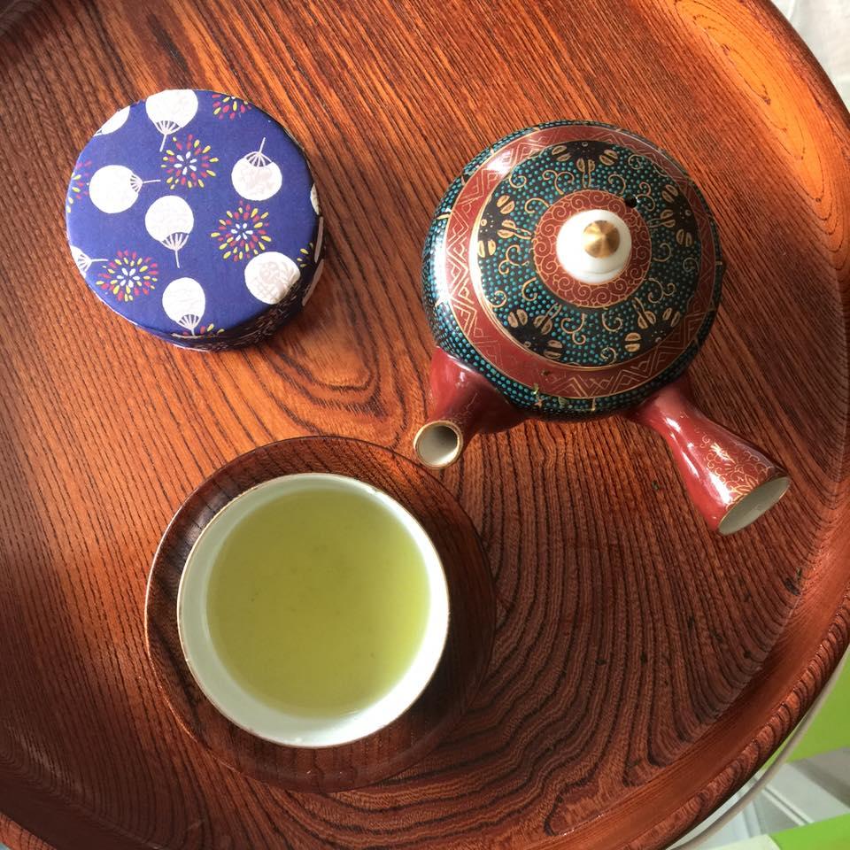 Заказать белый японский чай в интернет-магазине нашей Чайной Компании www.teacompany.jp