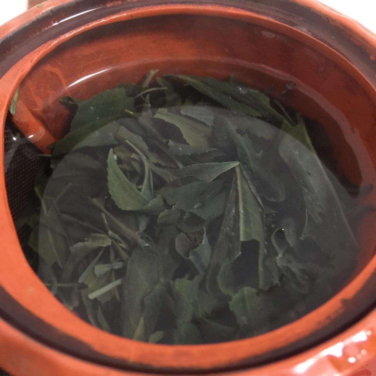 сан руж японский чай