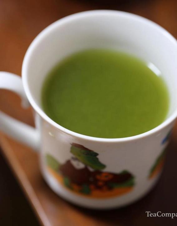 порошковый чай Кирисима