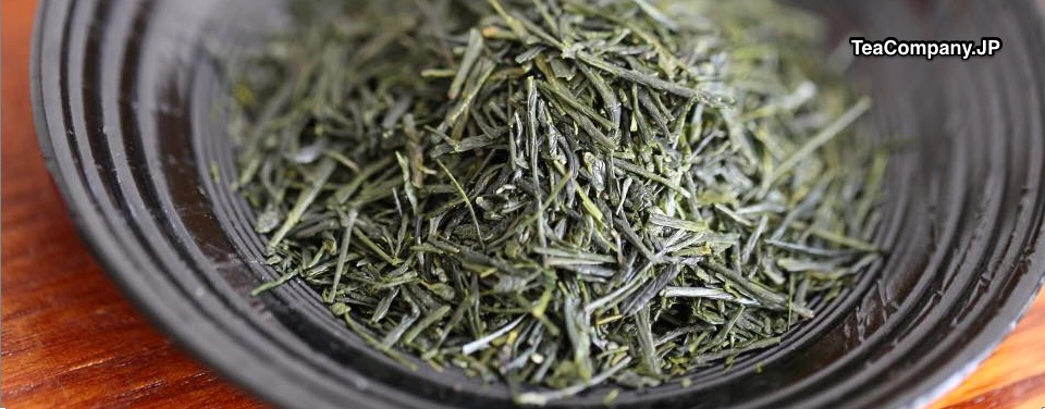 призовой чай сенча Самурай