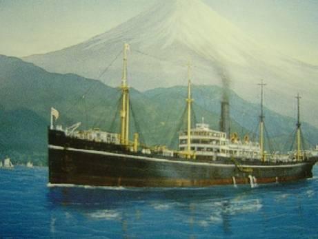 порт Симидзу, Сидзуока