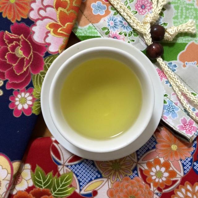 японский чай мияко но дзё