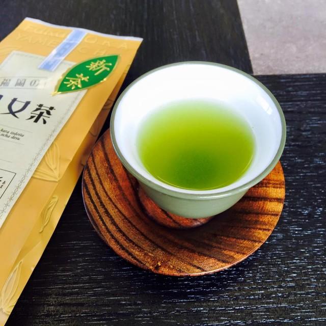 ямэча чай из Ямэ