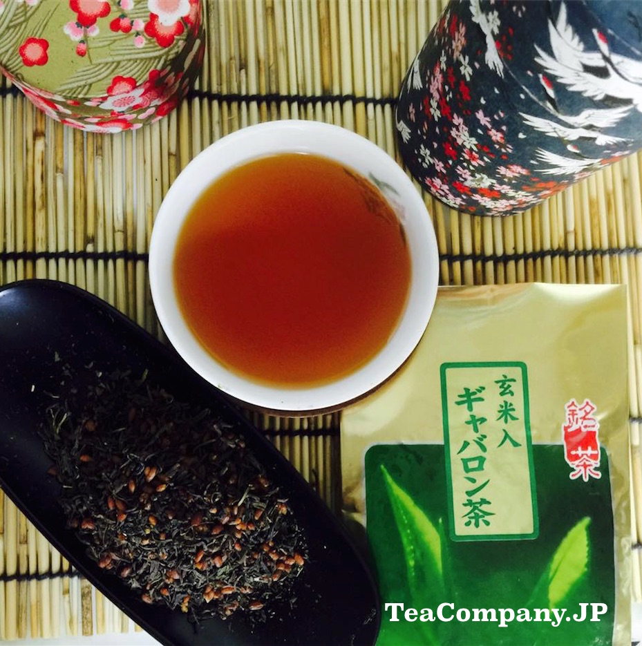 габа генмайча чай от похмелья