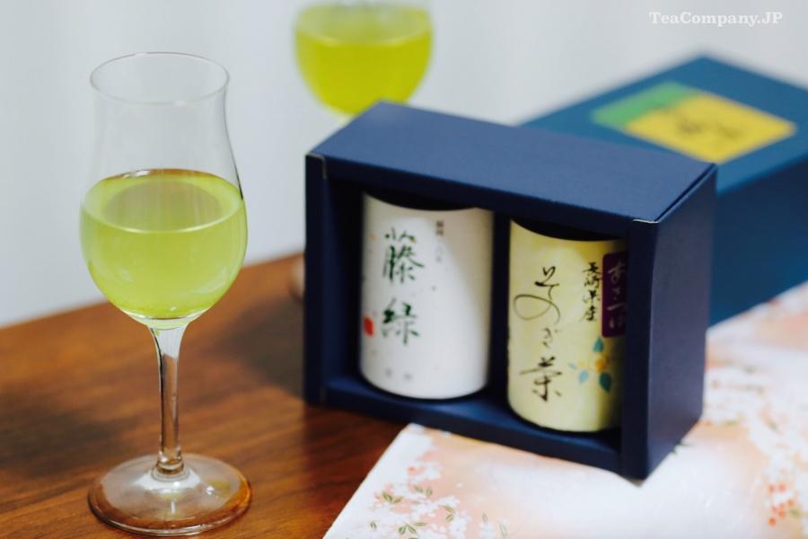 японский селекционный чай
