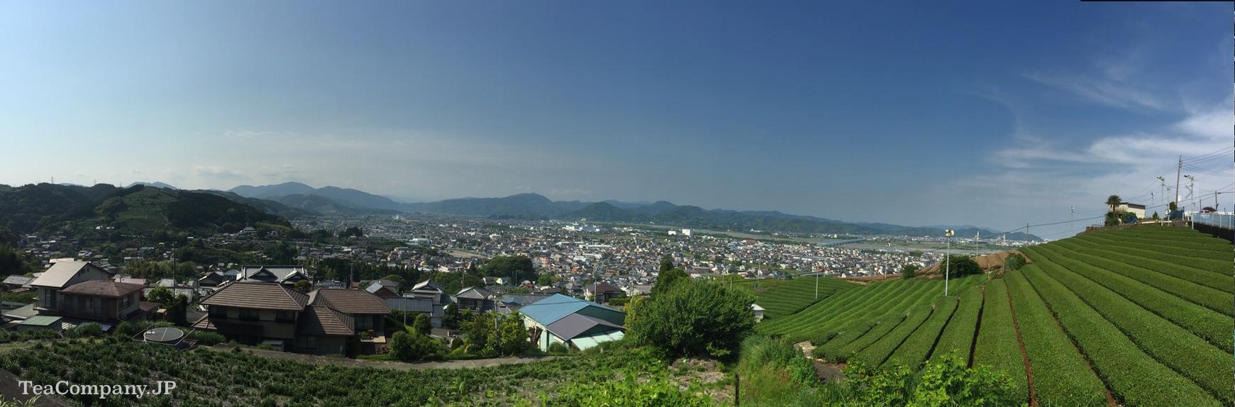 Каная, Сидзуока, Япония
