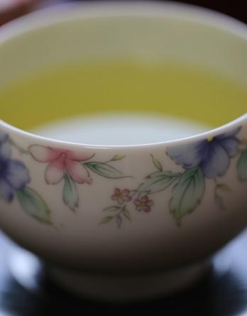 Природный чай Ямато, Нара