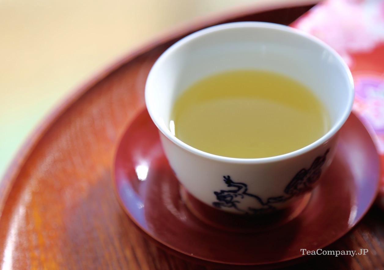 тоса банча чай