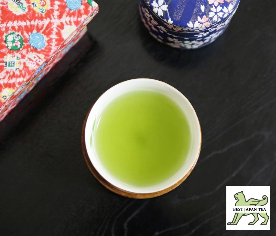 японский чай матча для похудения 100 г