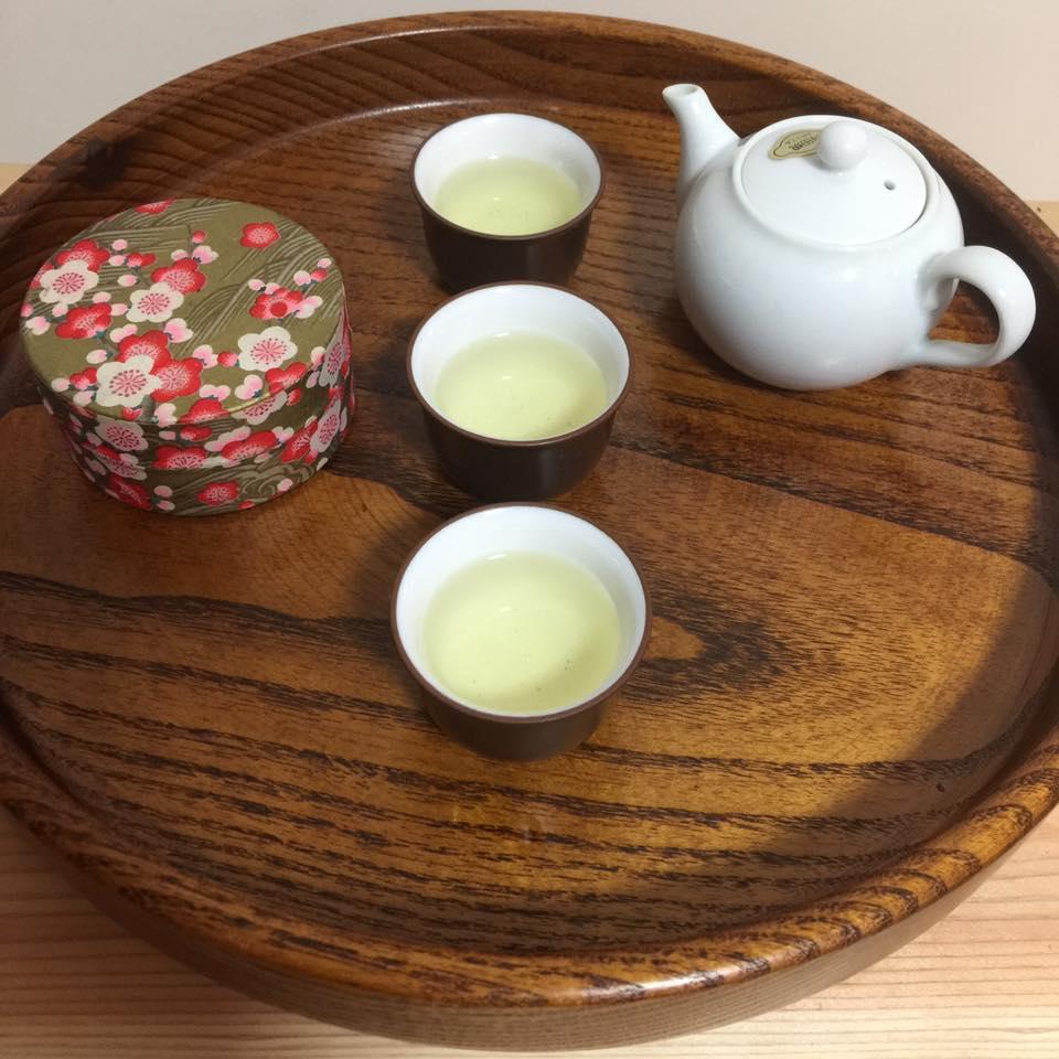 горный чай Арусэ