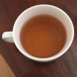 Саяма генмай ходзича жаренный чай