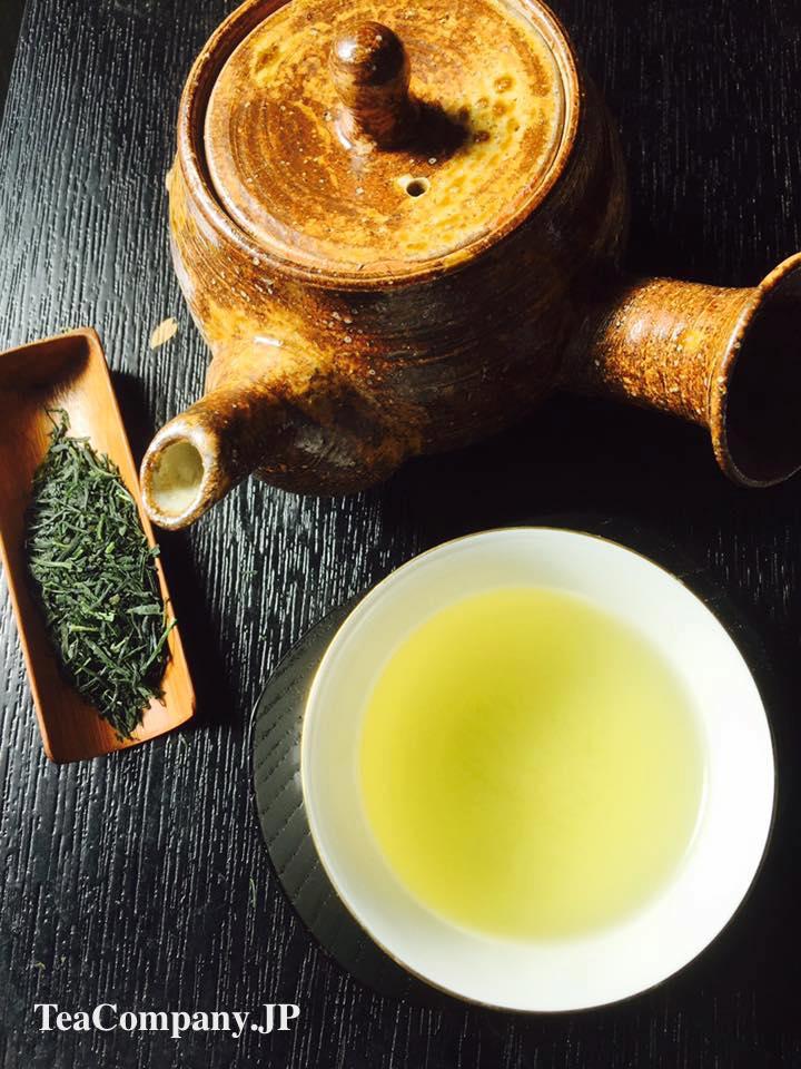 зеленый чай Асамия
