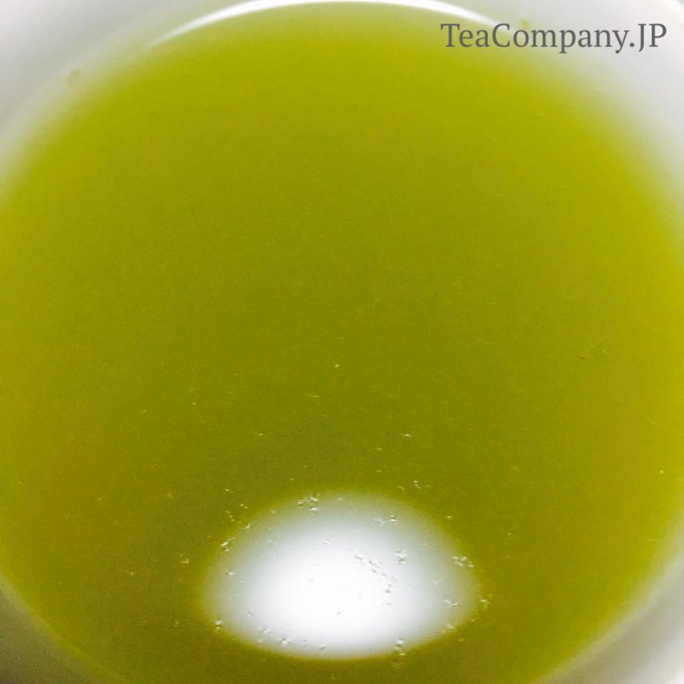 синча зелёный чай