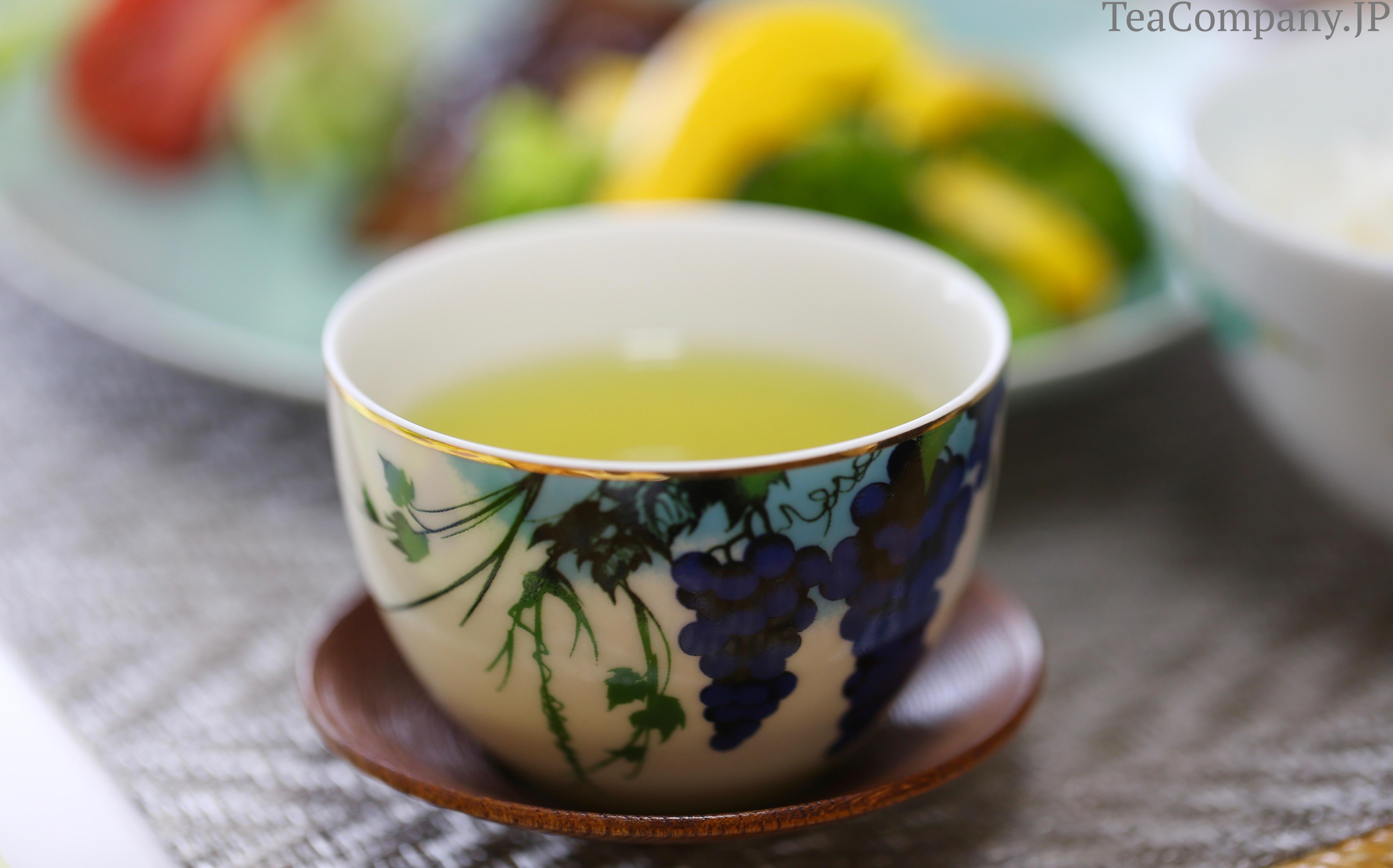 синча новый чай нового урожая
