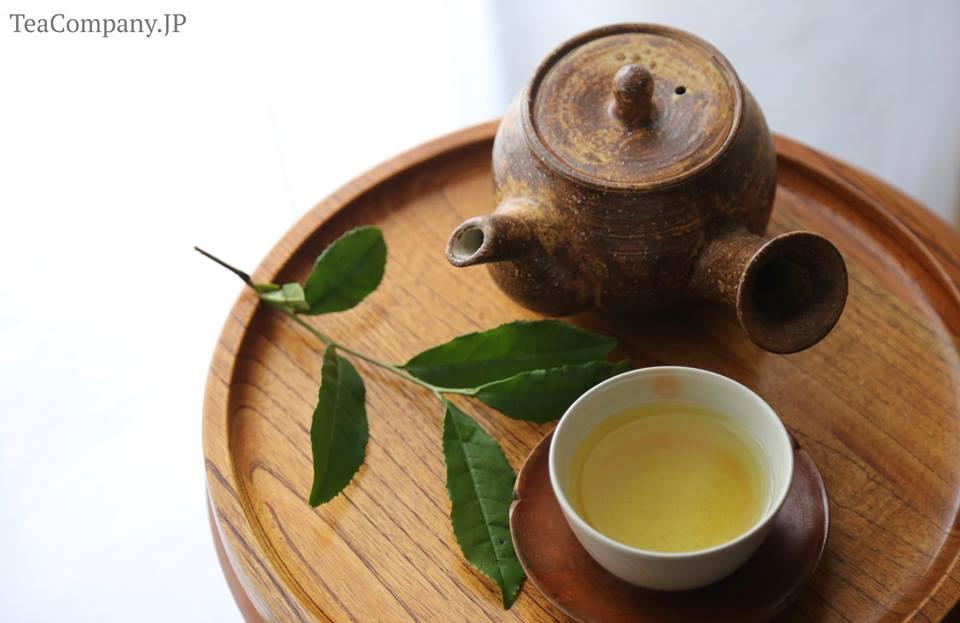 Удзи мидори зеленый чай