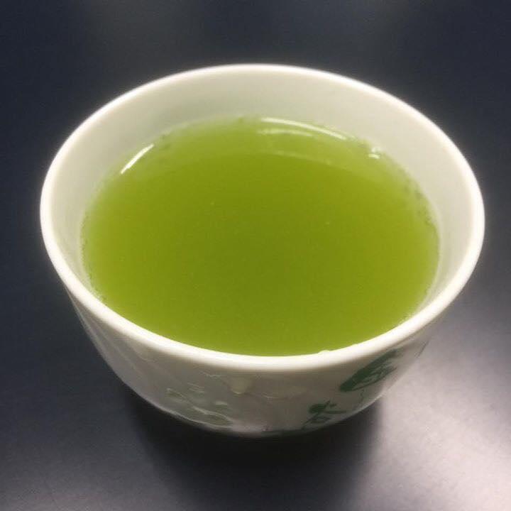 зелёный чай и иммунитет