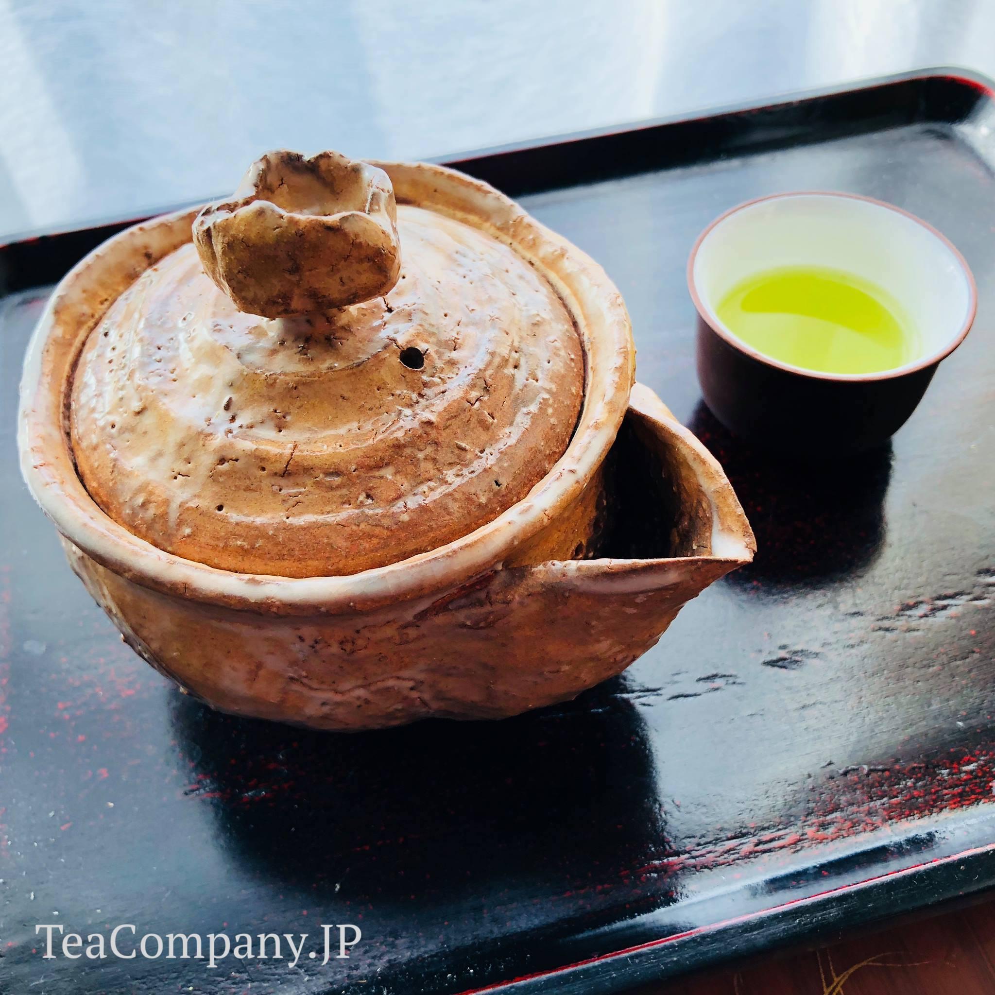 Принцесса Ямэ чай