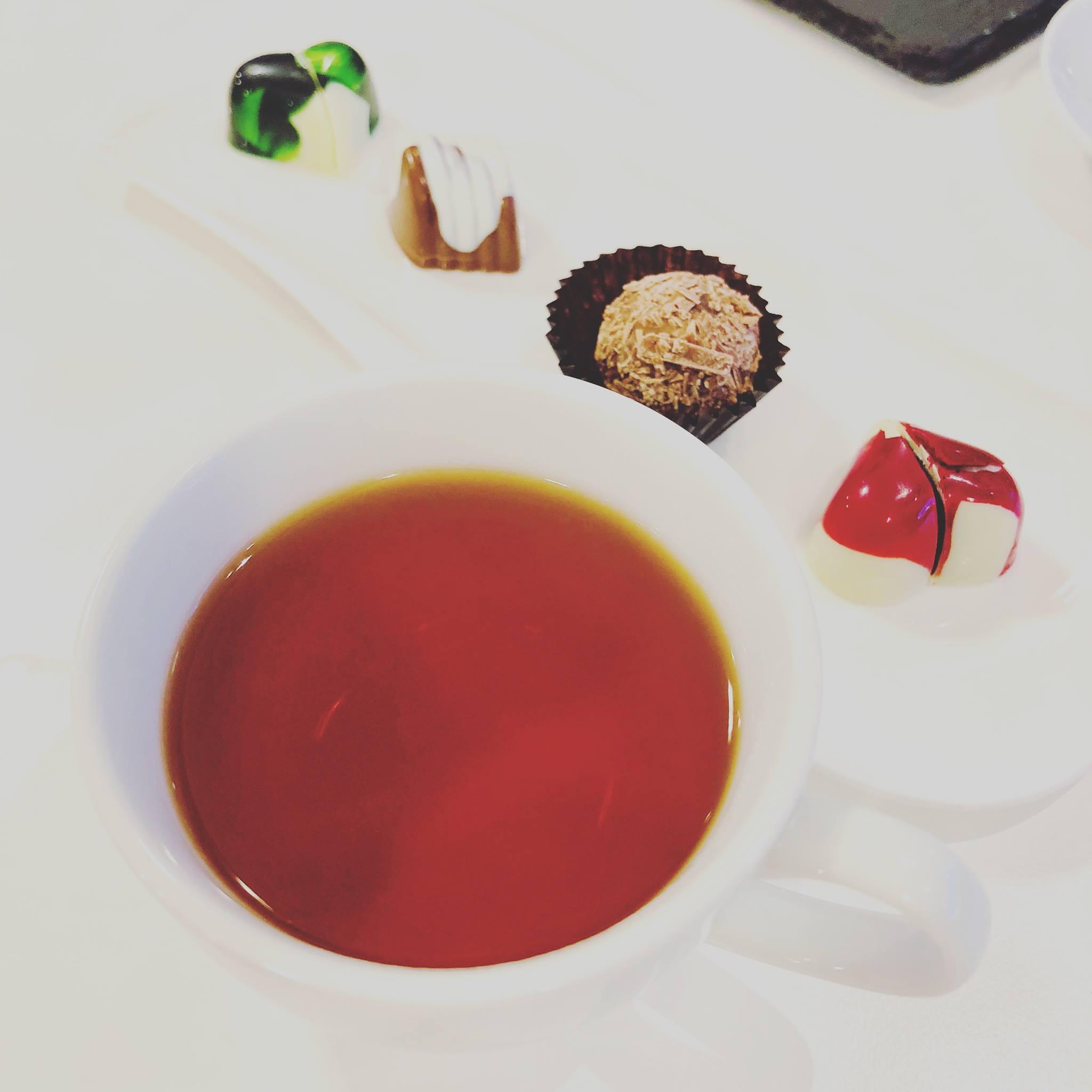Каная коча чай