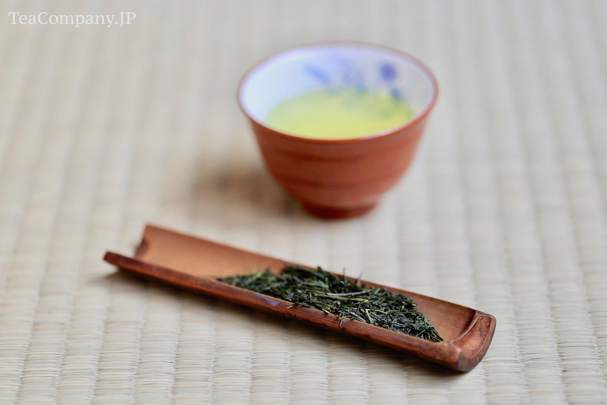 Принцесса Нюдзима Япония чай