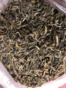 китайский чай vs японский чай