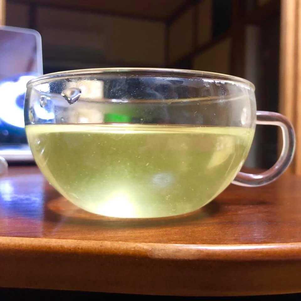 зеленый чай Принцесса Каори