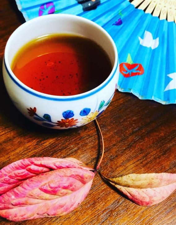 ВА чай