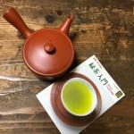 японский чай вчера и сегодня