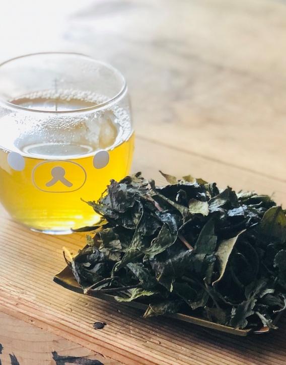 Сирамидзу банча чай